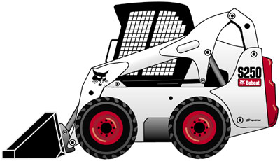 What's the Difference: skid steer, back hoe, excavator, etc